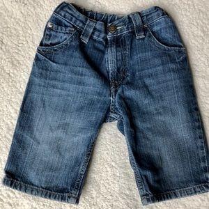 WRG Jeans Co. [Wrangler] Shorts!